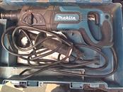 MAKITA Hammer Drill HR2475